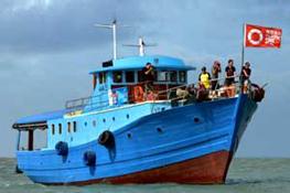 The no excuses kit by Plastic Free Seas