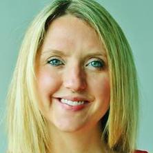 Dr Katie T Larson