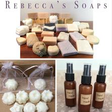 Rebecca's Handmade Soaps