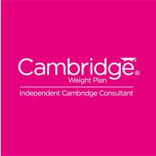 Sarah Armstrong - Cambridge Weight Plan