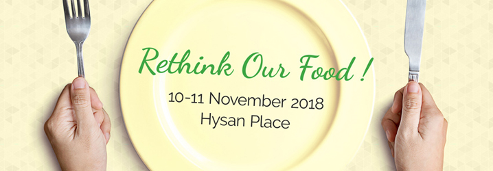 GreenFest - Rethink our Food