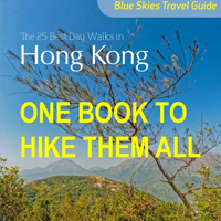 The Best 25 Day Walks in Hong Kong