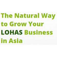 Lohas Expo and Vegetarian Asia 2018 in Hong Kong
