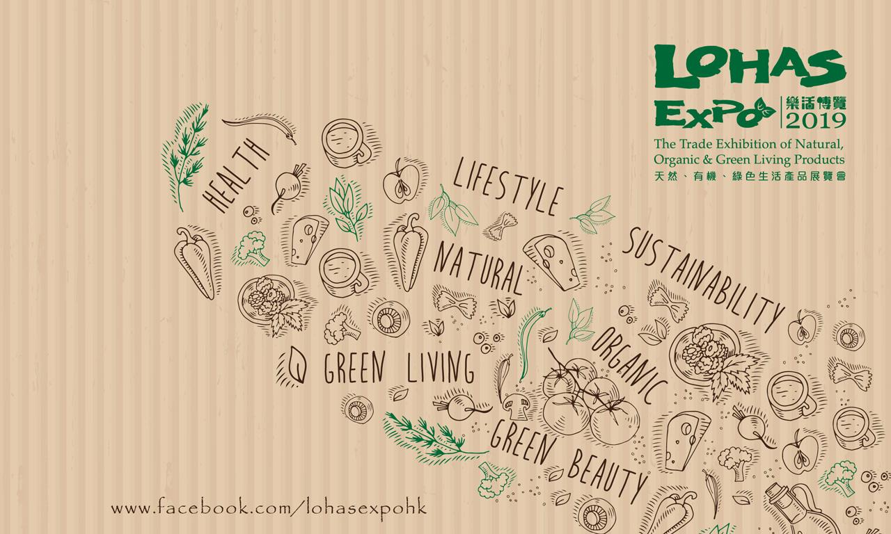LOHAS Expo & Vegetarian Food Asia
