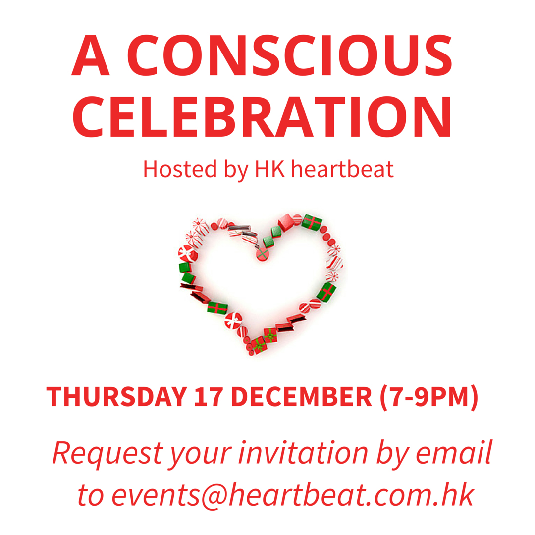 A Conscious Celebration