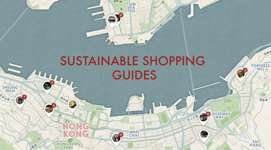 Eco Chic Shopping Guide