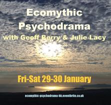 ecomythic-psychodrama