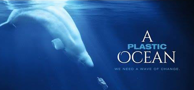 A Plastic Ocean Screening