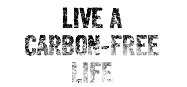 How to Live a Zero Carbon Life