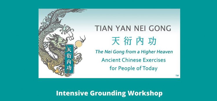 Nei gong promotion