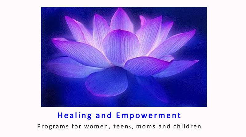 Healing & empowerment dayfests