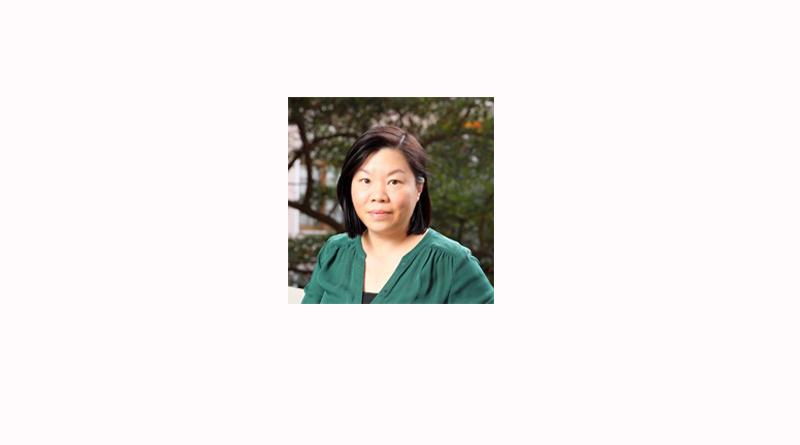 Elaine Fong
