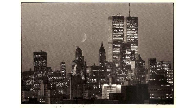 9/11 – I am home