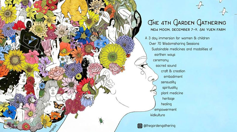 The Garden Gathering