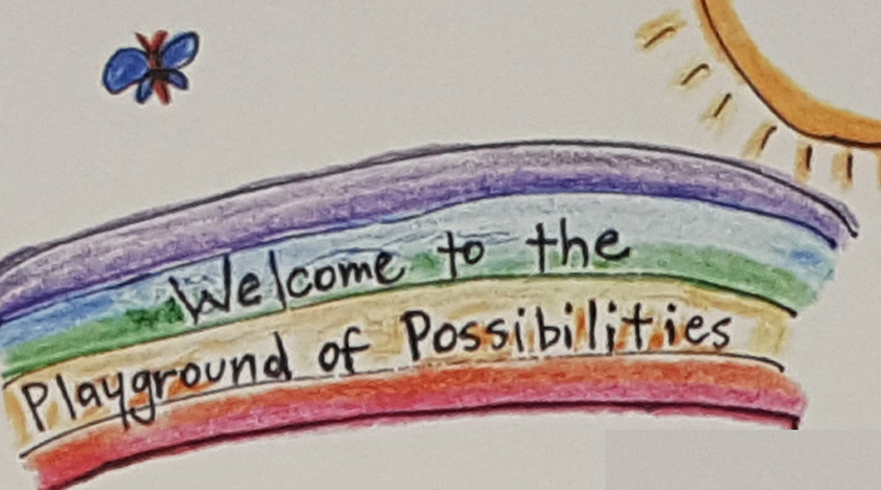 The Playground of Possibilities