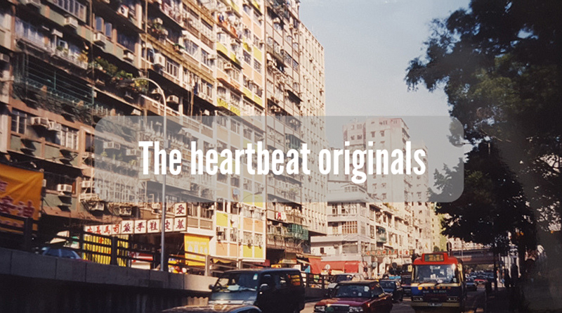 The heartbeat originals