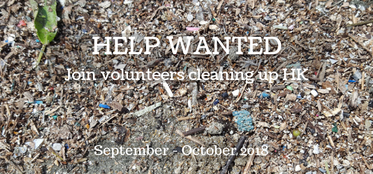 Join a volunteer cleanup