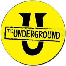 Underground HK